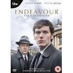 Endeavour - Pilot & Complete Series 1 & 2 [DVD] [2014]